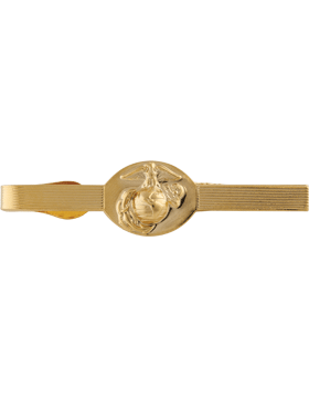 MC-TB107 Enlisted Tie Bar Gold