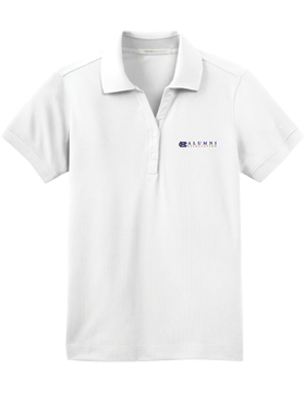 MCPS Alumni Nike Golf Ladies' Dri-FIT Classic Polo 286772