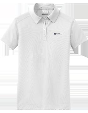 MCPS Alumni Nike Golf Ladies' Dri-FIT Pebble Texture Polo 354064