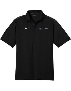 MCPS Alumni Nike Golf Dri-FIT Sport Swoosh Pique Polo 443119