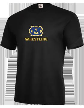 Montgomery Catholic Short Sleeve T-Shirt