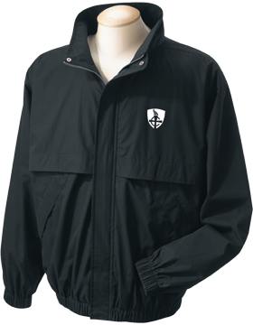 Clubhouse Jacket