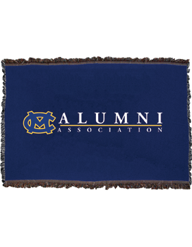 MCPS Alumni Throw Blanket THROW Large 38