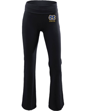 Montgomery Catholic Preparatory School Soffe Girls Yoga Pant