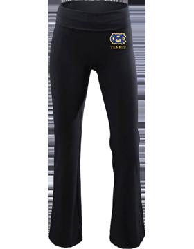 Montgomery Catholic Preparatory School Soffe Girls Yoga Pant