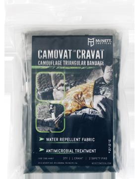 Camo Vat Camouflage Cravat and Triangular Bandage