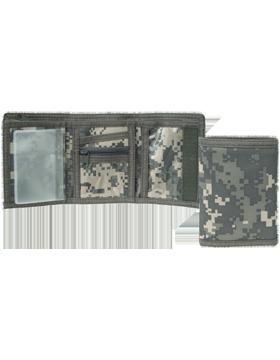Tri Fold Wallet 1109