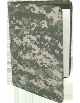 Bi-Fold Padfolio