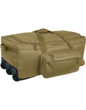Deployment/Container Bag with Tri-Wheel 9933