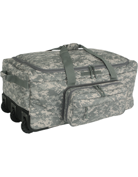 Mini Monster Bag with 3 Wheel System ACU M9933 small