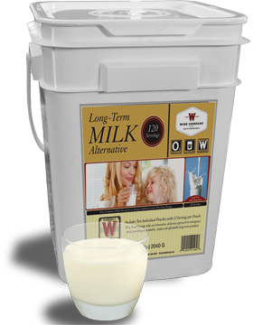 Long Term Milk MK01-120