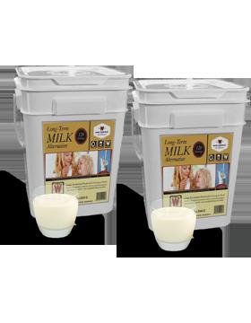 Long Term Milk MK01-240