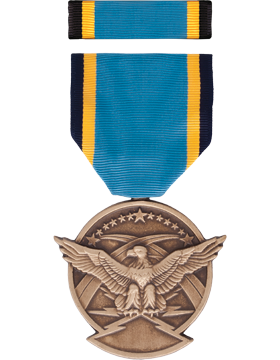 Air Force Aerial Achievement Full Size Medal Box Set without Lapel Pin