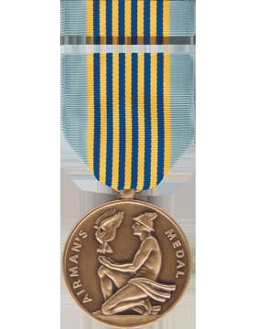 Airman Medal Full Size Box Set without Lapel Pin