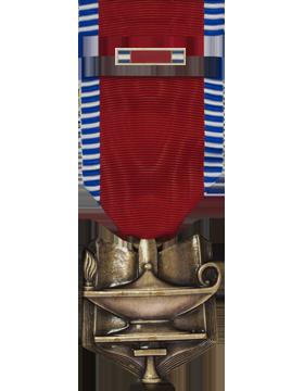 ROTC Superior Cadet Medal Box Set with Lapel Pin