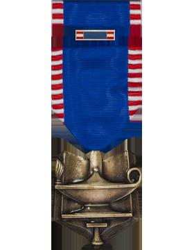 JROTC Superior Cadet Medal Box Set with Lapel Pin