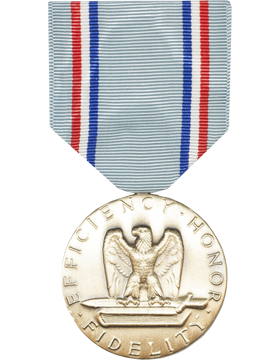 Air Force Good Conduct Full Size Medal (Nail Back)