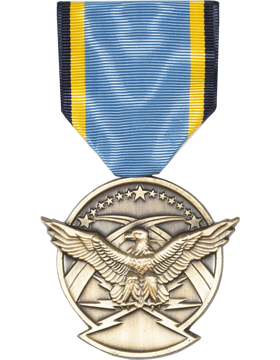 Air Force Aerial Achievement Full Size Medal (Nail Back)