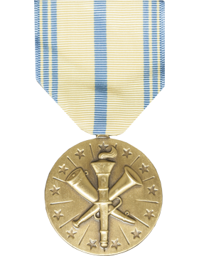 Armed Forces Reserve (Air Force) Full Size Medal (Nail Back)
