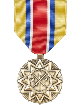 Army Reserve Components Achievement National Guard Full Size Medal (Nail Back)