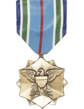 Joint Service Achievement, DOD Full Size Medal (Nail Back)
