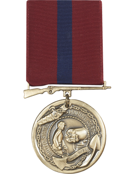 Marine Good Conduct Full Size Medal (Nail Back)