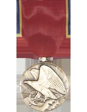 Naval Reserve Full Size Medal (Nail Back)