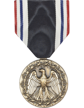 Prisoner Of War (POW) Full Size Medal (Nail Back)