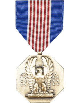 Soldiers Full Size Medal (Nail Back)