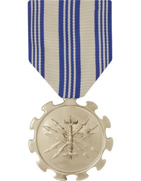 Air Force Achievement Full Size Anodized Medal