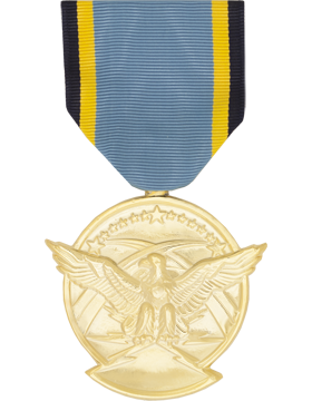Air Force Aerial Achievement Full Size Anodized Medal