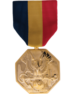 Navy & Marine Corps Full Size Medal Anodized (ML-FA1132)
