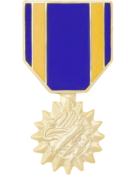 Hat Pin (1025) Air Medal