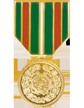 Hat Pin (1071) Coast Guard Achievement