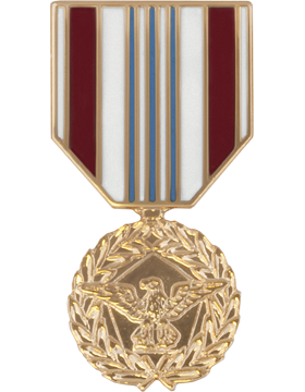 Hat Pin (1091) Defense Meritorious Service