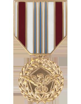 Hat Pin (1091) Defense Meritorious Service