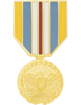 Hat Pin (1093) Defense Superior Service