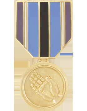 Hat Pin (1098) Humanitarian Service