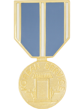 Hat Pin (1102) Korean Service
