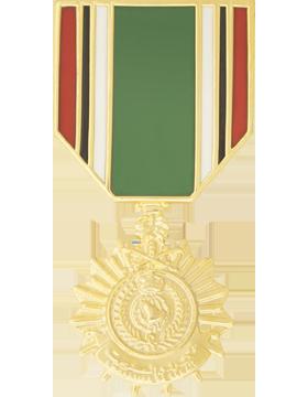 Hat Pin (1103) Kuwait Liberation