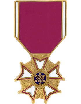 Hat Pin (1104) Legion Of Merit