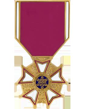 Hat Pin (1104) Legion Of Merit