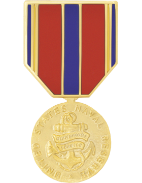 Hat Pin (1113) Navy Reserve Meritorious Service