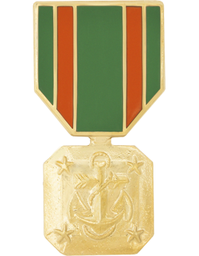 Hat Pin (1117) Navy Achievement