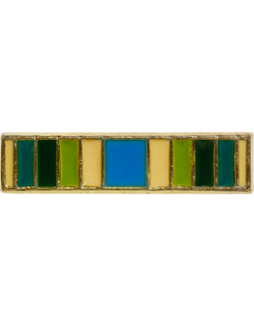 Armed Forces Service Medal Lapel Pin