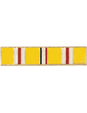 Asiatic Pacific Campaign Medal Lapel Pin