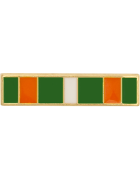 Coast Guard Achievement Medal Lapel Pin