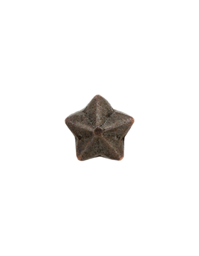 Bronze Star Device for Miniature Medal