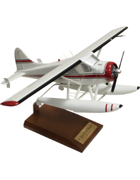 De Havilland Beaver Model Scale 1:32