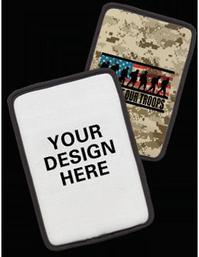 Custom Sublimation Laptop Case Kindle Sleeve 1-Sided (Specify Design)